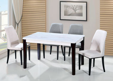 0.8m Restaurant Chairs And Table Set